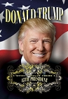 President Donald Trump 45th Magnet