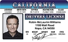 Robin Williams  ID