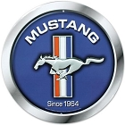 Mustang Since 1964 12 inch Round Sign