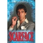 Scarface Framed Picture