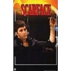 Scarface Cigar Framed Picture