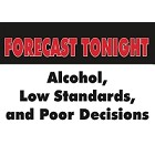 Forecast Tonight Magnet