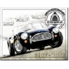 Ford - Shelby Cobra Metal Sign