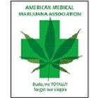 Medical Marijuana  Metal Sign
