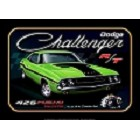 Dodge Challenger R/T Metal Sign