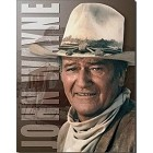 John Wayne - Stagecoach Metal Sign