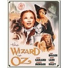 Wizard of Oz Poster Metal Sign