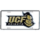 UCF Knights License Plate