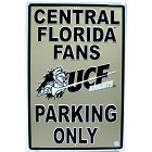 University of Central FL Knights Large Parking Sign