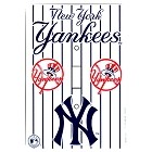 New York Yankees Switch Plate