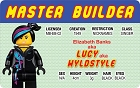 Lucy Wyldstyle ID