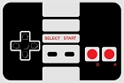 Video Game Controller Magnet