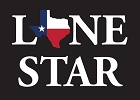 Texas Lone Star Magnet