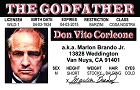 Brando - Godfather ID