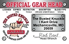 Busted Knuckle Garage ID