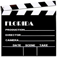 Wooden Clapboard 12 inch Sq Florida