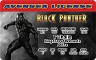 Black Panther ID