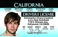 Chace Crawford ID