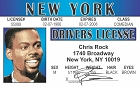 Chris Rock ID