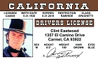 Clint Eastwood ID