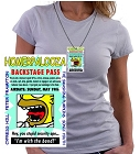Homer Palooza Necklace