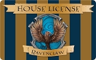 House Ravenclaw ID