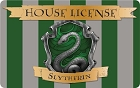 House Slytherin ID