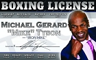 Mike Tyson ID