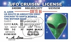 Route 66 Alien ID