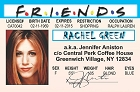 Friends - Jennifer ID