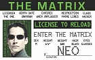 Matrix ID
