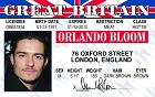 Orlando Bloom ID