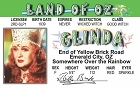 Glinda of Oz ID