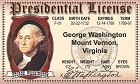Washington Political ID