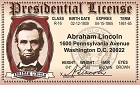 Lincoln Political ID