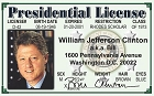 Clinton - Political ID