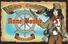 Anne Bonny Pirate ID