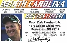 Earnhardt Jr.  ID