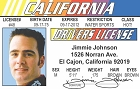 J. Johnson ID