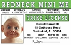 Redneck Mini ID