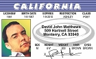 David Mathews ID