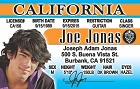 Joe Jonas ID
