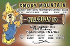 Smoky Mt Hillbilly ID
