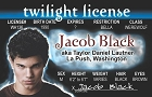 Twilight - Jacob ID