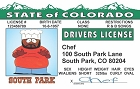 So Park - Chef Bus Pass