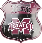 Mississippi State Shield