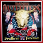 Outfitter Southern Freedom Metal Sign