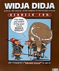 Foxworthy Widja Didja Metal Sign