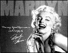 Marilyn Monroe - Definitely Metal Tin Sign