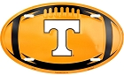 Tennessee Oval License Plate